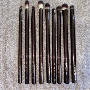Hourglass Cosmetics | 9 Piece Makeup Brush Set